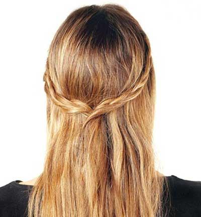 درست کردن موها,بستن موها,سنجاق سر