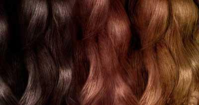 انتخاب رنگمو, رنگ کردن مو, رنگمو