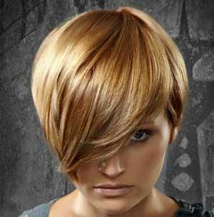 جدیدترین مدل مو و رنگ موی زنانه سال