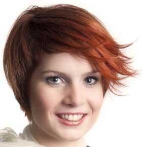 مدل موی زنانه, مدل موی کوتاه زنانه
