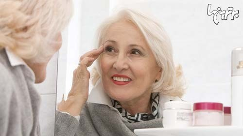 7 ترفند آرایشی برای جوانتر نمایان شدن