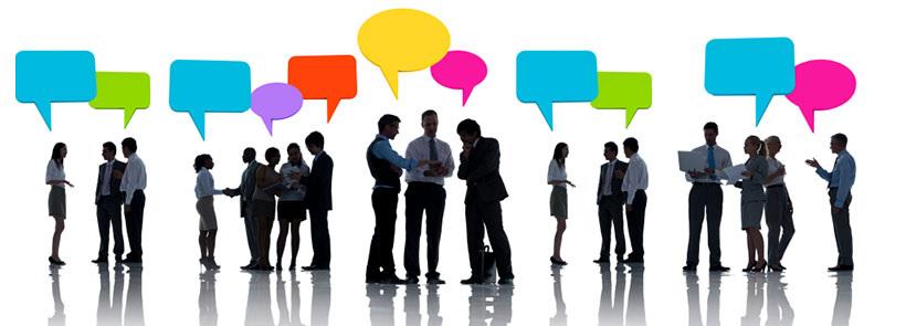 اشتباهات رایج در گفتگو های روزانه