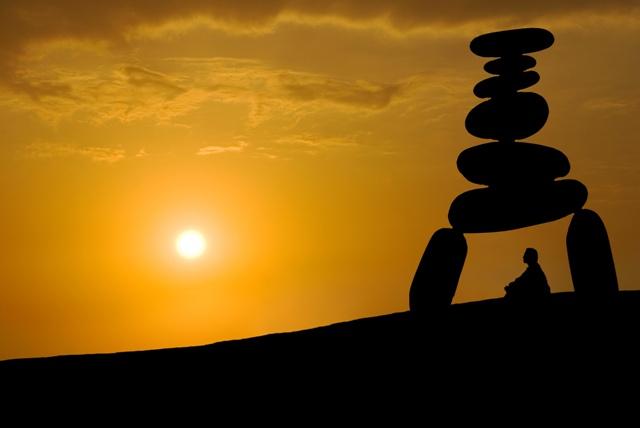 چگونه حالت معنوی و روح خود را قدرتمند کنیم