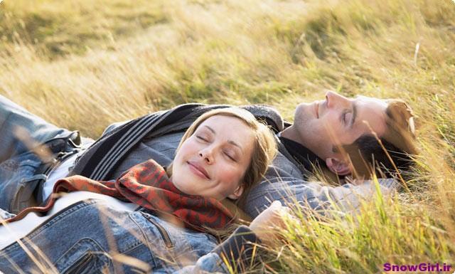 رازهای  موفقیت دو زوج خوشبخت چه چیزهایی است