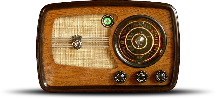 آن چیست که در رادیو و دریا مشترک و هردو آن را دارند؟