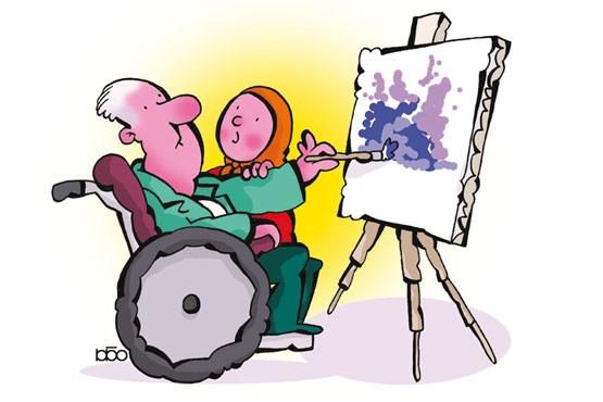 تاثیرات هنر درمانی بر سلامت ذهنی