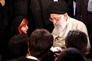روایت حسین قرایی از شخصیت فرهنگی و ادبی رهبر انقلاب