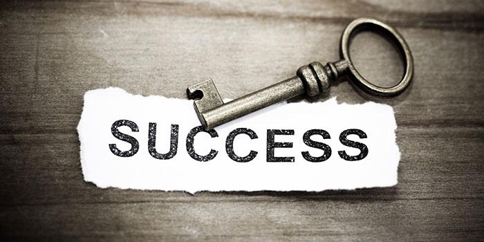 25 راز موفقیت