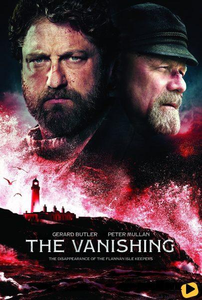 The Vanishing 2018