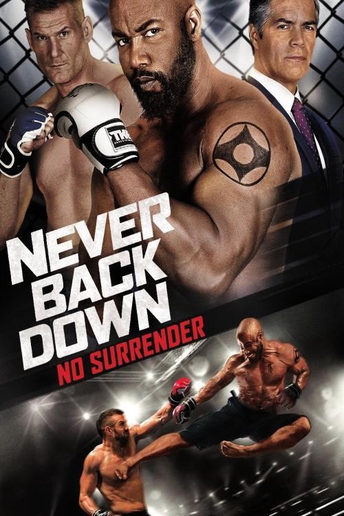 دانلود فیلم Never Back Down: No Surrender 2016 دوبله فارسی