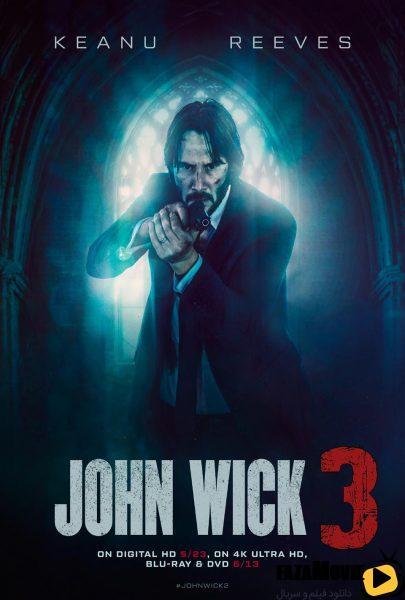 John Wick Chapter 3 Parabellum 2019