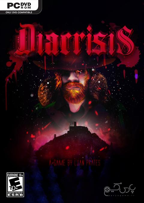 دانلود بازی Diacrisis برای کامپیوتر
