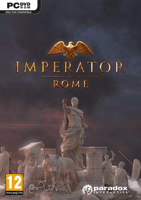 دانلود بازی Imperator Rome برای کامپیوتر