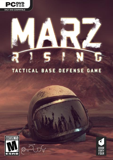 دانلود بازی MarZ Tactical Base Defense برای کامپیوتر