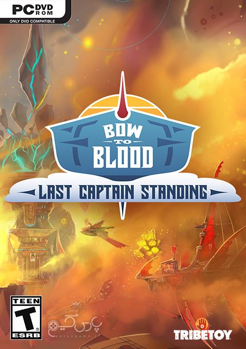 دانلود بازی Bow to Blood Last Captain Standing برای کامپیوتر