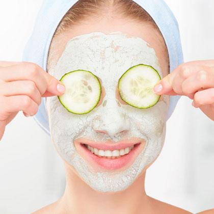 ماسک روشن کننده پوست,مواد طبیعی روشن کننده پوست,ماسک روشن کننده خانگی