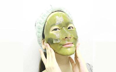 ماسک صورت کلاژن