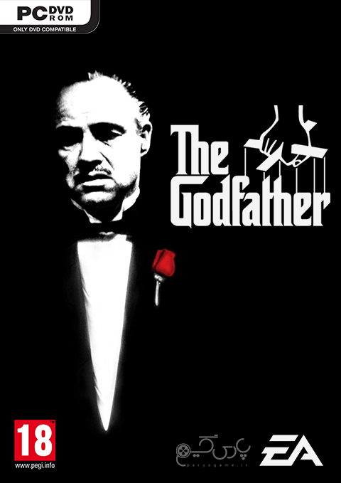 دانلود بازی The Godfather برای کامپیوتر