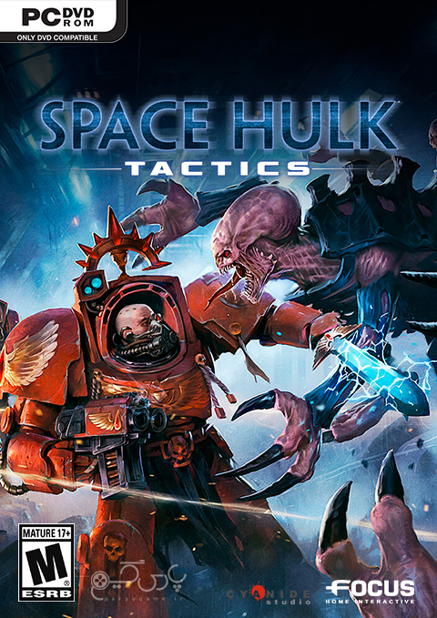 دانلود بازی Space Hulk Tactics برای کامپیوتر