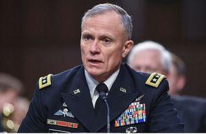 نظامی ارشد آمریکا: توقیف نفتکش انگلیسی پاسخ متقابل ایران بود