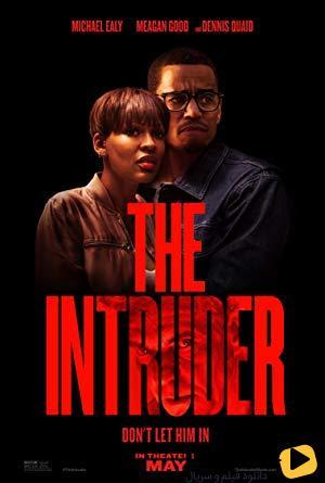 دانلود فیلم The Intruder 2019 با زیرنویس فارسی چسبیده