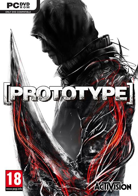 دانلود بازی Prototype برای کامپیوتر