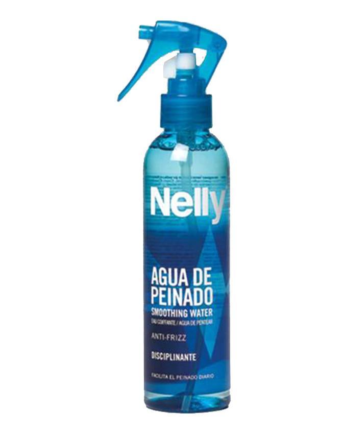 اسپری نگهدارنده حالت مو Agua De Peinadu 200ML برند Nelly | پخش عمده و تک
