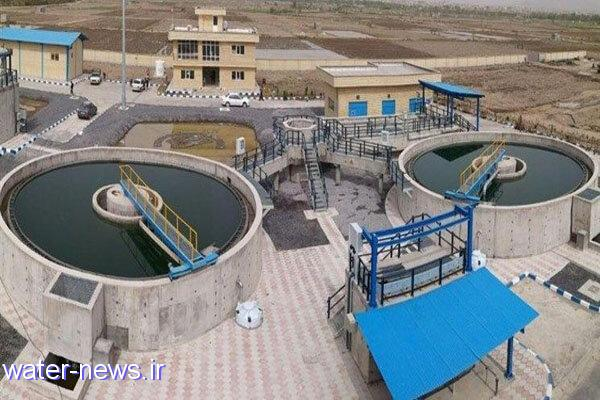 32 تصفیهخانه فاضلاب و آب در کشور طی سالجاری بهرهبرداری میشود