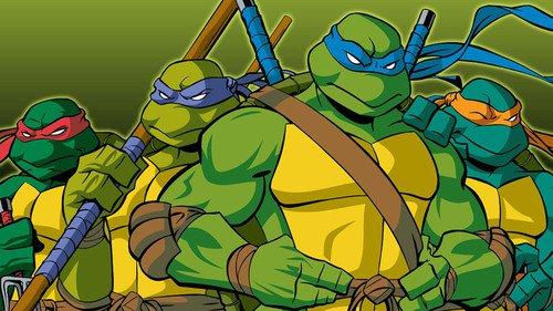 سریال لاک پشت های نینجا(ف3-25) دوبله فارسی-Teenage Mutant Ninja Turtles