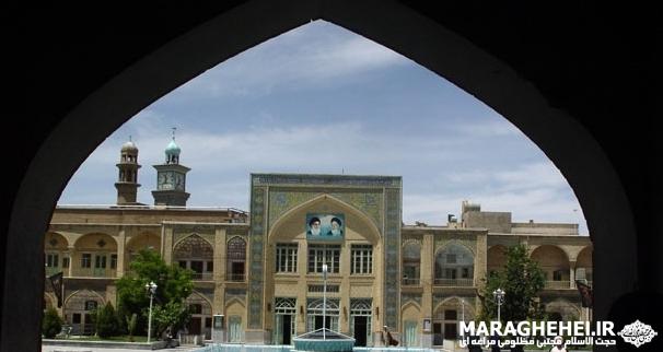 اختتامیه نخستین جشنواره ادبی طلاب آذربایجان شرقی