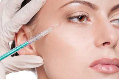 تزریق بوتاکس,مراقبت از پوست,جوانسازی و ترمیم پوست