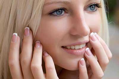 حفظ زیبایی پوست