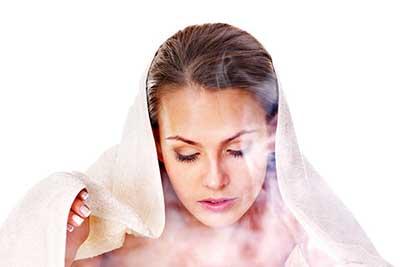 روش پاکسازی پوست صورت
