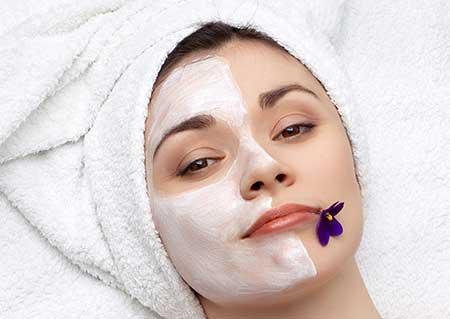 انواع روش های پاکسازی پوست