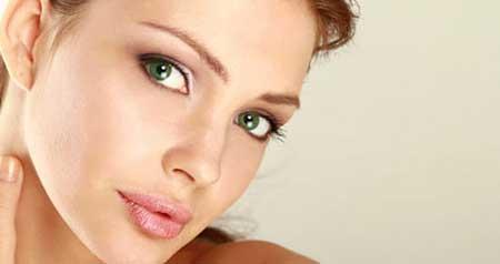 راههای جلوگیری از افتادگی پوست