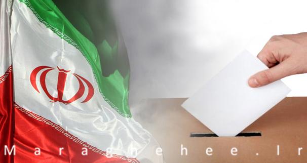 حجت الاسلام مظلومی کاندیدای احتمالی شورای شهر مراغه