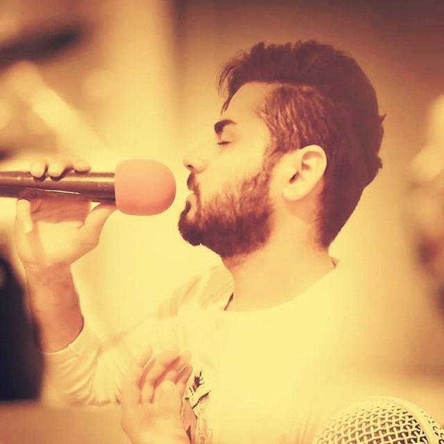 دانلود آهنگ جدید حسین عامری به نام دوست دارم