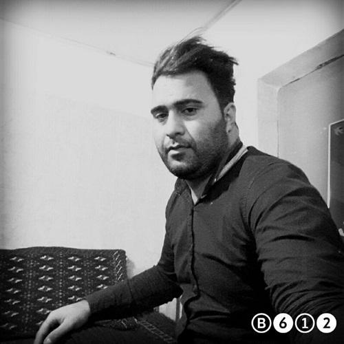 دانلود آهنگ جدید عباس بابایی به نام داداشی
