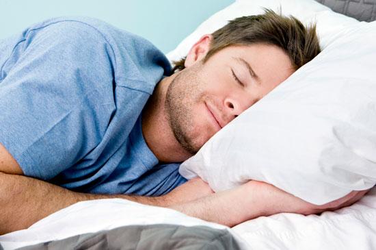 🛌 خواب عمیق و افزایش حافظه