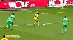 خلاصه رده بندی آئودی کاپ: رئال مادرید 5-3 فنر باغچه