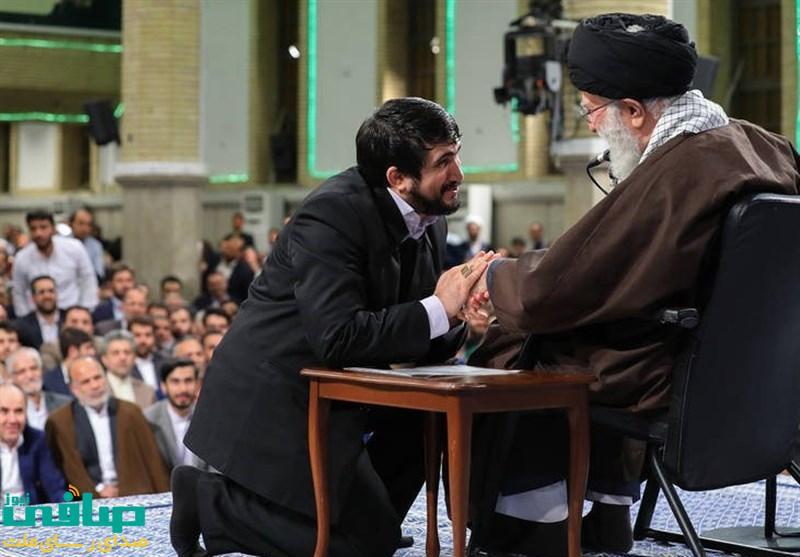 حاج محمدباقر منصوری به لقاء الله پیوست