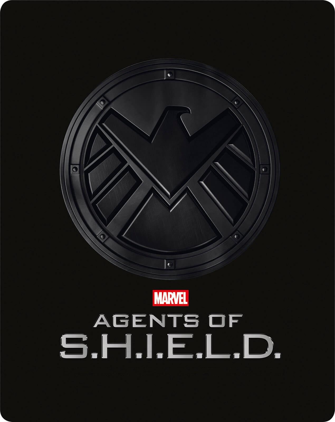 دانلود فصل ششم سریال Agents Of Shield