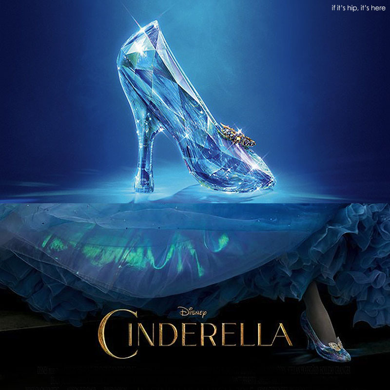 دانلود فیلم جدید سیندرلا Cinderella 2015 با لینک مستقیم