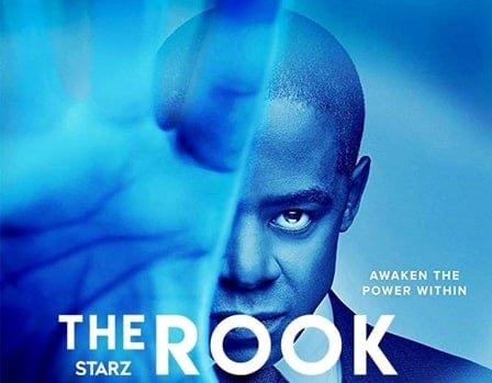 دانلود سریال The Rook
