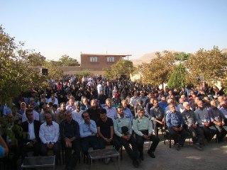 جشنواره انگور شيرامين