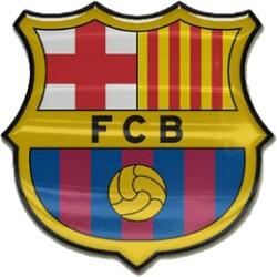 بازی بارسلونا