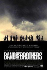جوخه برادران Band of Brothers
