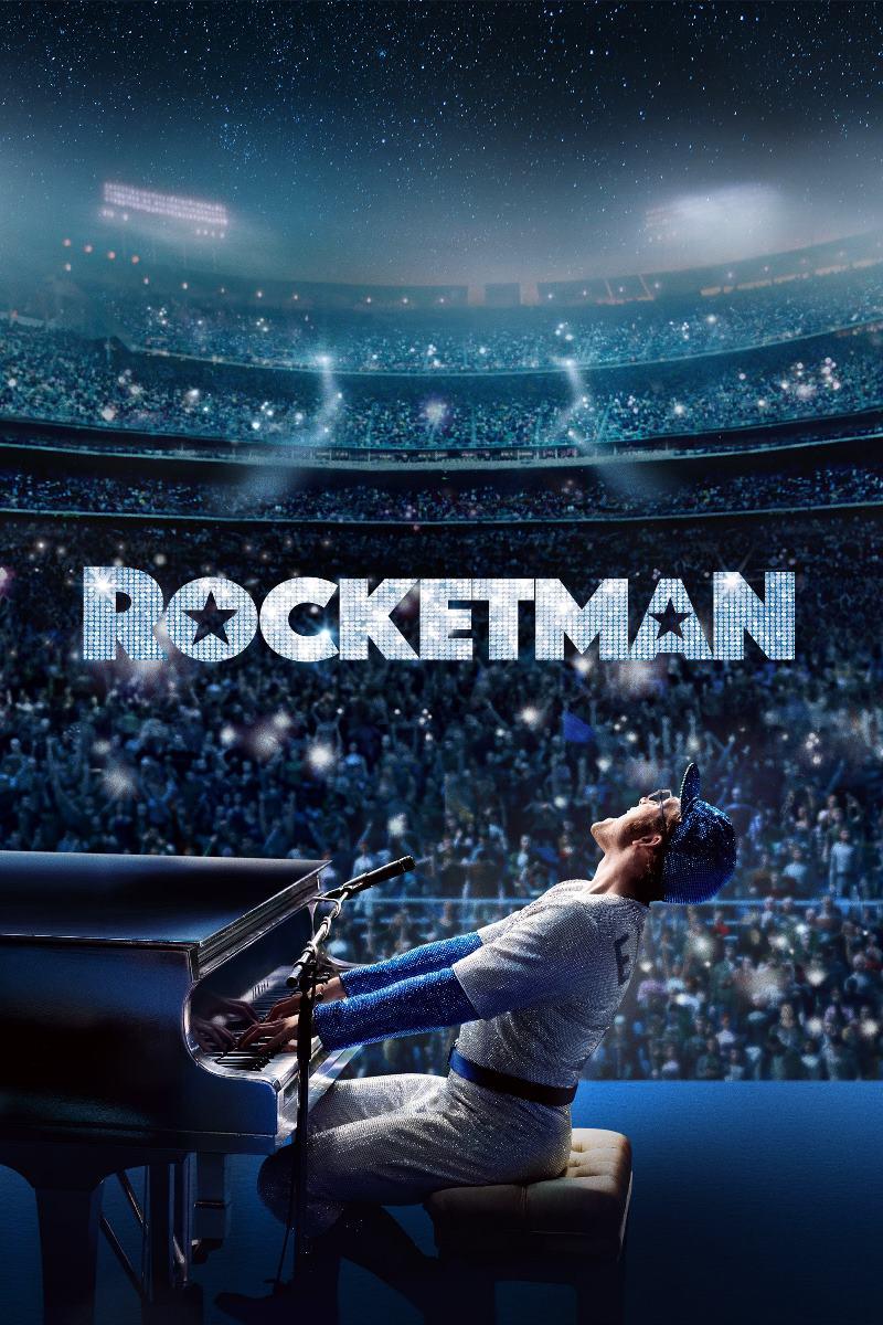 دانلود فیلم Rocketman 2019 با زیرنویس فارسی