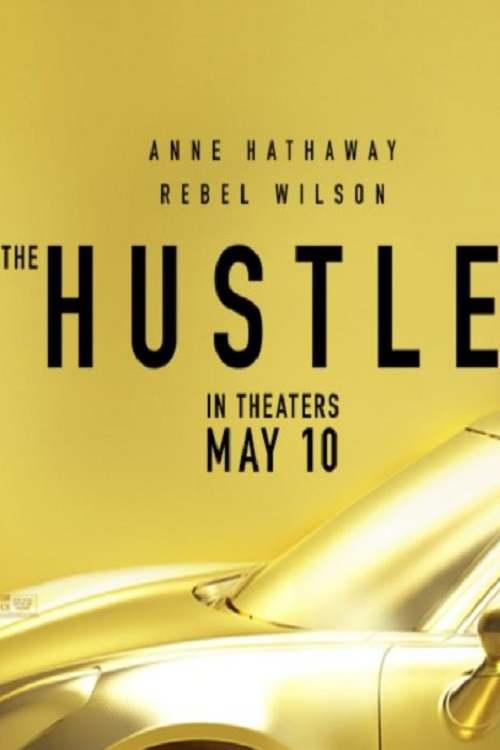 دانلود فیلم The Hustle 2019