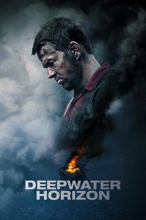 دانلود فیلم Deepwater Horizon 2016 دوبله فارسی